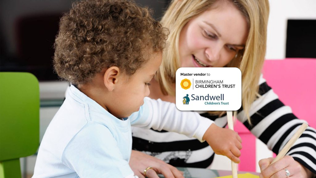 Medicare First & HCL Social Care are master vendors to Birmingham Children's Trust and Sandwell Children's Trust
